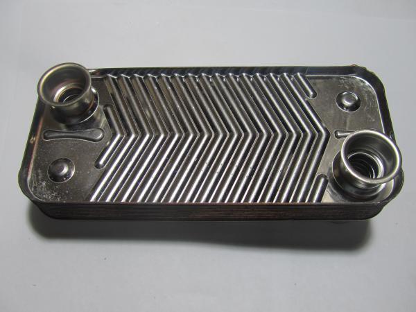 Теплообменник гвс навьен Пластинчатый теплообменник Alfa Laval T50-MFG Троицк